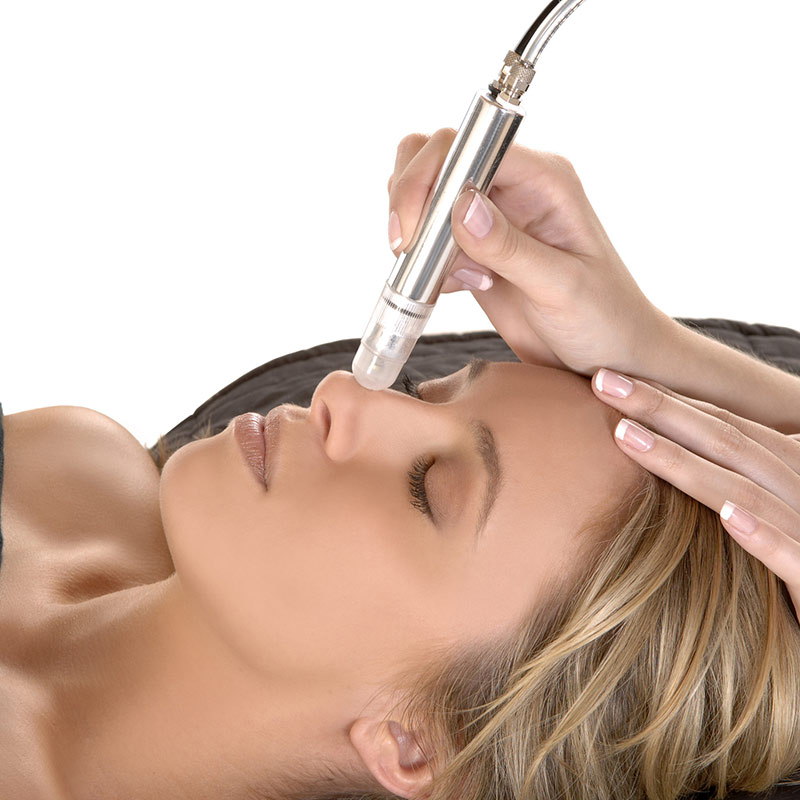 Skin Renewal Facial Treatments