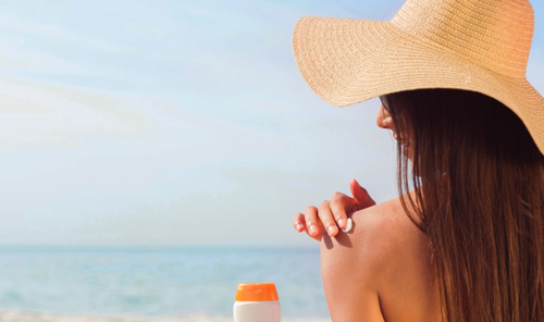 Choosing the Right Sunscreen